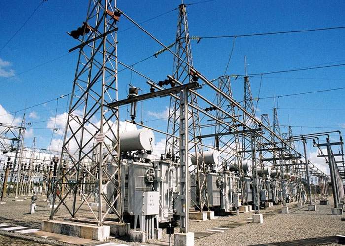 Power Generation Industry